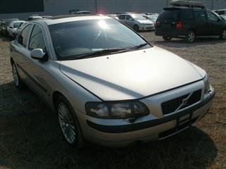 Крыло Volvo S60 Челябинск