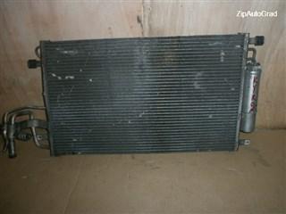 Радиатор кондиционера SsangYong Kyron Москва