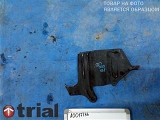 Защита двигателя Nissan Maxima Барнаул