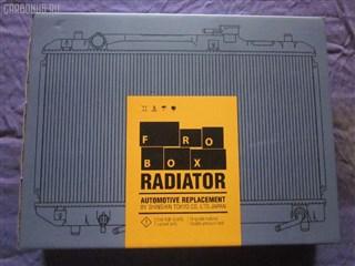 Радиатор основной Pontiac Firebird Владивосток