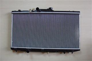 Радиатор основной Toyota Corolla Levin Владивосток