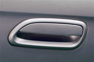 Ручка двери внешняя Subaru Legacy B4 Новосибирск
