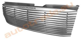 Решетка радиатора Toyota Land Cruiser Улан-Удэ
