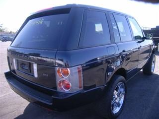 Ручка двери Land Rover Range Rover Владивосток