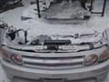 Рамка радиатора для Toyota Estima Lucida