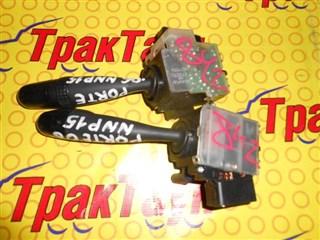 Блок подрулевых переключателей Toyota Porte Уссурийск