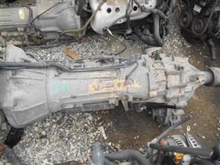 АКПП Nissan Mistral Владивосток