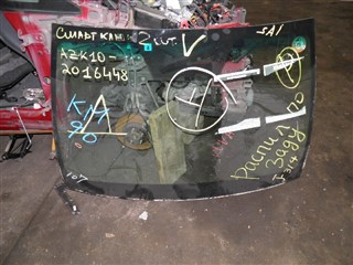Лобовое стекло Toyota Sai Владивосток