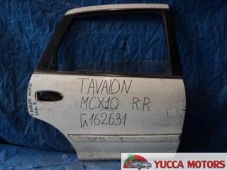 Дверь Toyota Avalon Барнаул