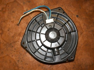 Мотор печки Nissan Liberty Новосибирск