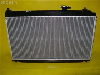 Радиатор основной Honda Fit Aria Владивосток