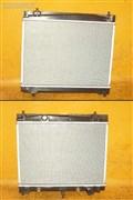 Радиатор основной для Toyota Belta