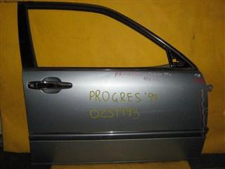 Дверь Toyota Progres Уссурийск