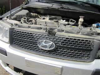 Решетка радиатора Hyundai Matrix Томск