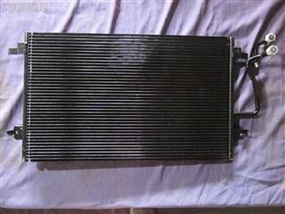 Радиатор кондиционера Audi A8 Владивосток