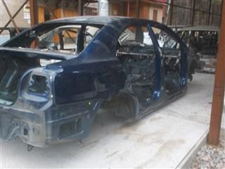 Порог Toyota Avensis Новосибирск
