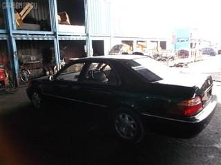 Бампер Honda Legend Новосибирск