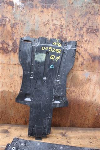 Защита двигателя Audi Q7 Бердск