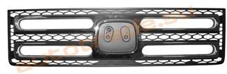 Решетка радиатора Honda Ridgeline Новосибирск