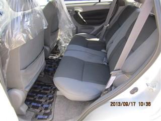 Ремень безопасности Toyota Rav4 Новосибирск