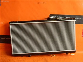 Радиатор основной Toyota Cynos Владивосток