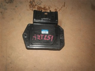 Резистор вентилятора охлаждения Toyota Avensis Новосибирск