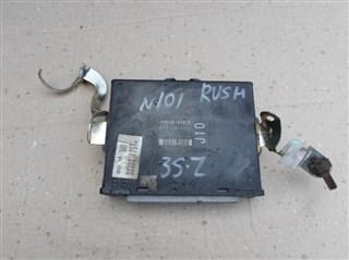 Блок управления efi Toyota Rush Владивосток