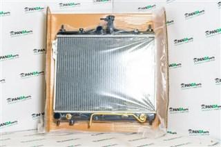 Радиатор основной Hyundai Getz Иркутск