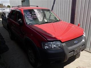 Мотор печки Ford Escape Новосибирск