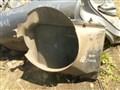 Радиатор основной для SsangYong Istana