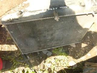 Радиатор основной SsangYong Istana Иркутск