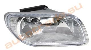 Туманка Chevrolet Lacetti Улан-Удэ