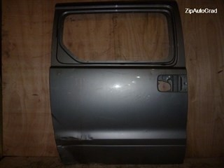 Дверь боковая Hyundai Grand Starex Москва