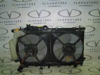 Радиатор основной Subaru Legacy Wagon Владивосток