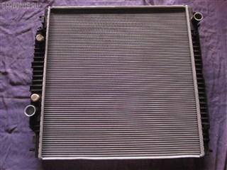 Радиатор основной Ford F Series Новосибирск