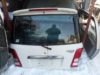 Дверь задняя Daihatsu Atrai Wagon Владивосток