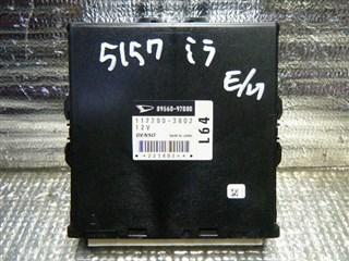 Блок управления efi Daihatsu Mira Gino Владивосток