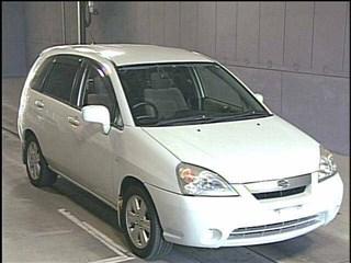 Крыло Suzuki Aerio Sedan Омск
