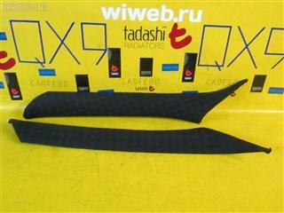Обшивка салона BMW 7 Series Новосибирск
