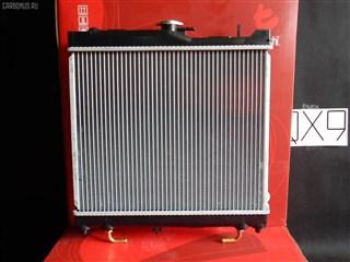 Радиатор основной Suzuki Jimny Sierra Владивосток