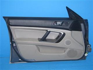Дверь Subaru Legacy Новосибирск