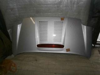Крышка багажника Toyota MR-S Владивосток