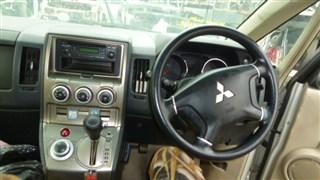 Механизм выключения 4wd Mitsubishi Delica D5 Владивосток