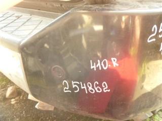 Клык бампера Nissan Armada Иркутск