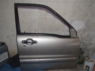 Дверь Suzuki Grand Escudo Новосибирск