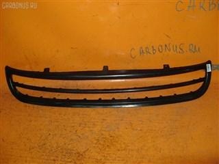 Решетка бамперная Volkswagen New Beetle Новосибирск