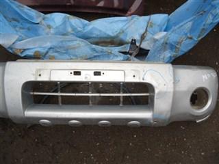 Бампер Nissan NP300 Томск