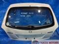 Дверь задняя для Mazda Familia Wagon