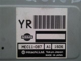 Блок управления efi Nissan Tino Томск