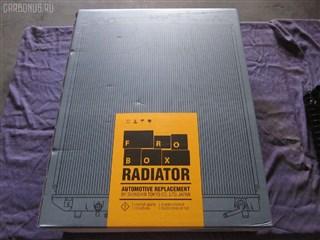 Радиатор основной Oldsmobile Bravada Владивосток